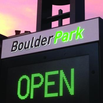 Boulder Portfolio 1