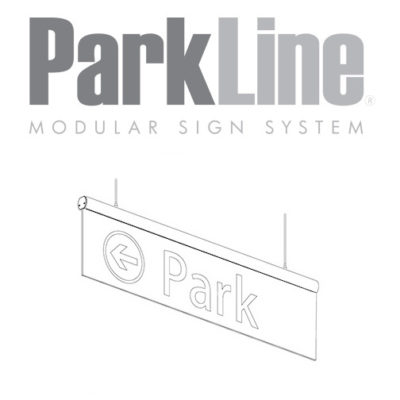 PARKLINE GRAPHIC